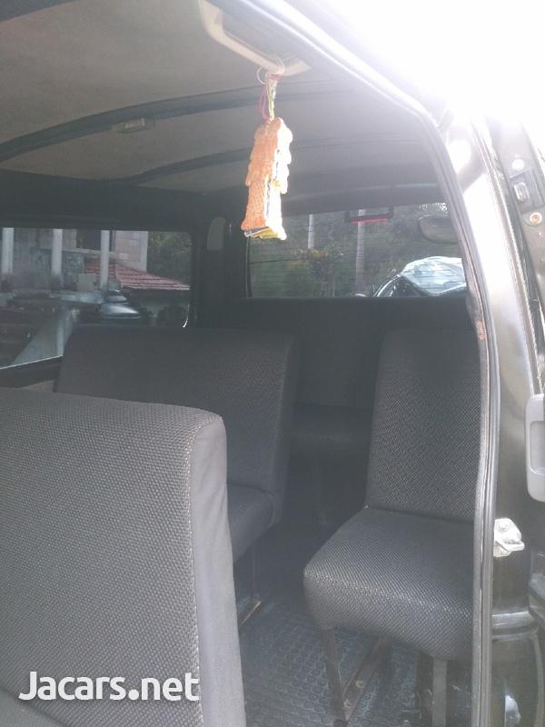 Vehicles Vans 3,0L 2004-7