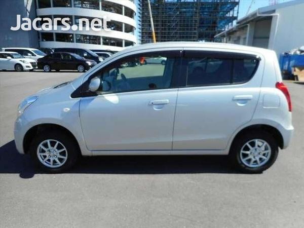 Suzuki Alto 0,6L 2013-1