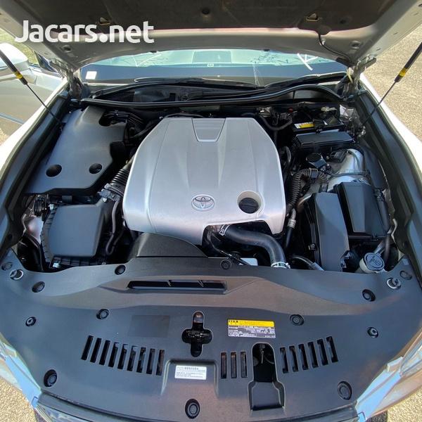 Toyota Crown 3,5L 2013-4