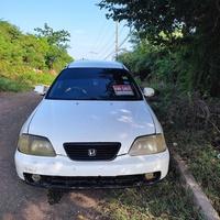 Honda Partner Wagon 1,5L 2003
