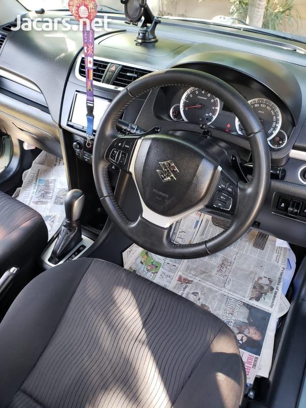 Suzuki Swift 1,5L 2012-8