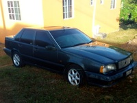 Volvo Cross Country 2,3L 1993
