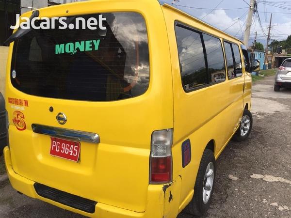 2007 Nissan Urban Bus-2