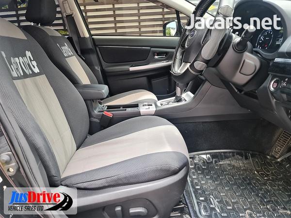 Subaru Levorg 2,0L 2015-7