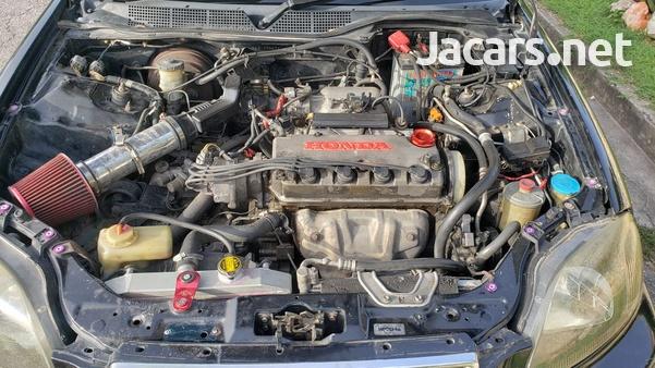 Honda Civic 1,5L 1997-9