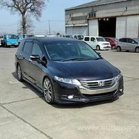 Honda Odyssey 2,5L 2012