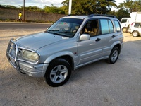 Suzuki Vitara 1,5L 1999