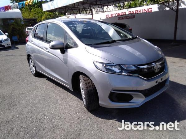 Honda Fit 1,5L 2018-5