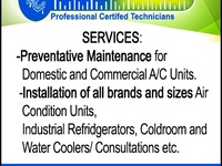 air condition source, repair, service . installation