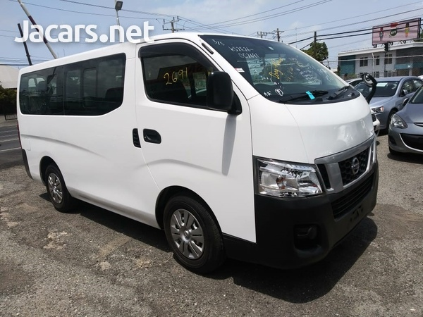 Nissan Caravan 2,3L 2015-2