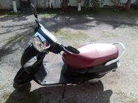 Suzuki Access 125 Scooter 2016