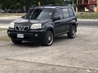 Nissan X-Trail 2,5L 2002