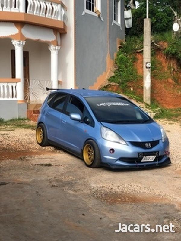 Honda Fit 1,3L 2008-1
