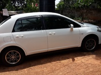Nissan Tiida 1,5L 2008