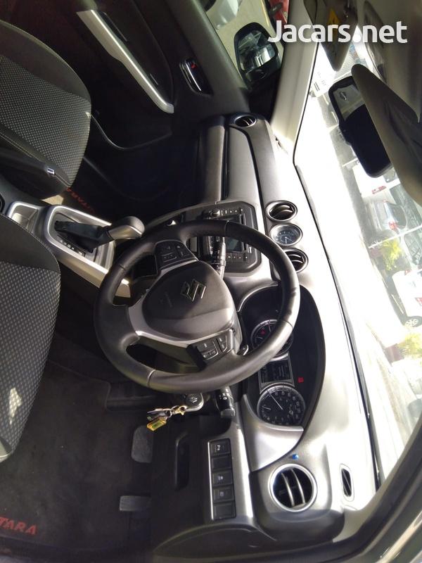 Suzuki Vitara 2,0L 2017-2