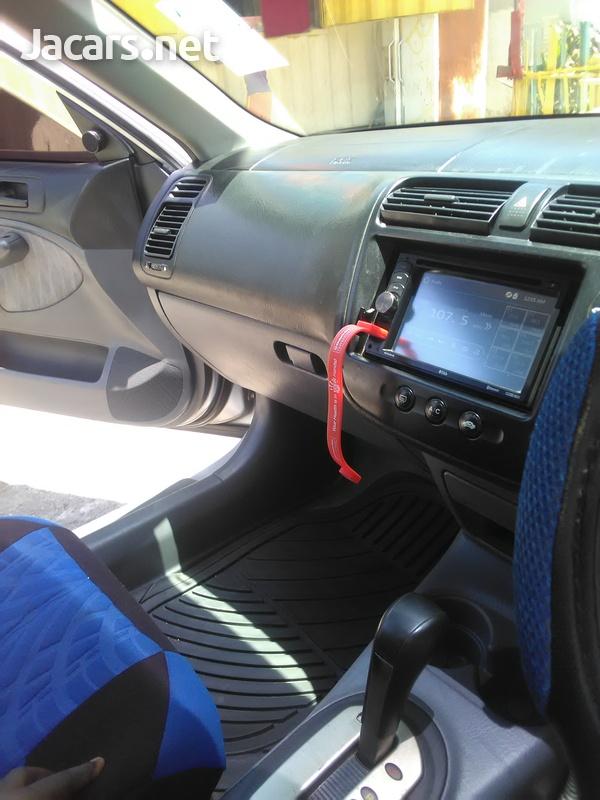 Honda Civic 1,8L 2003-6