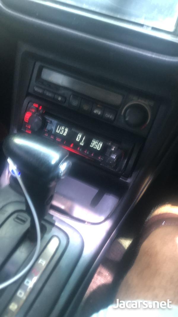 Honda Accord 1,8L 1999-15