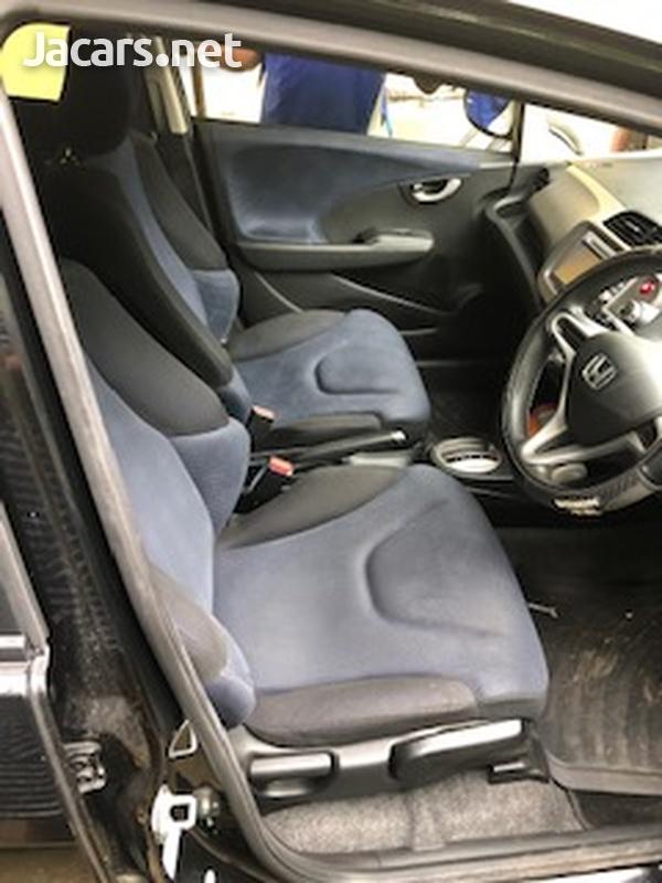 Honda Fit 1,4L 2012-3