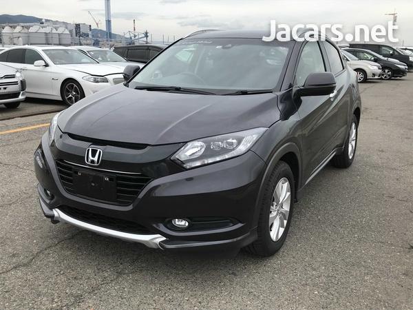 Honda Vezel 1,5L 2016-1
