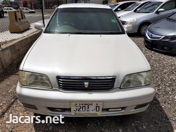 Toyota Camry 1,8L 1997-1