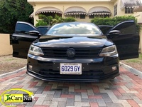 Cars Volkswagen 2015