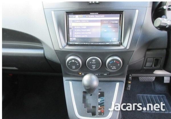 Mazda Premacy 2,0L 2017-2