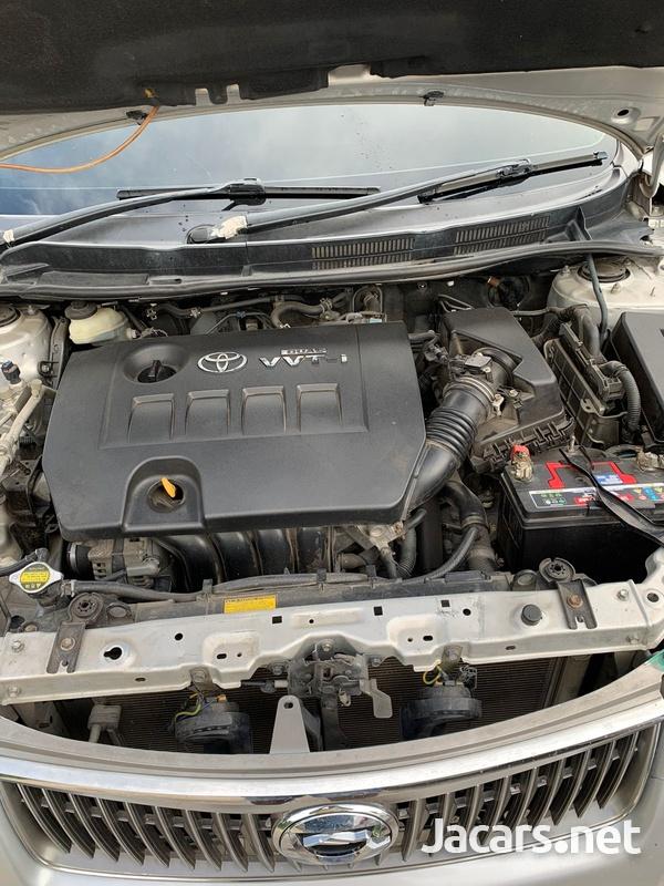 Toyota Axio 1,8L 2009-6