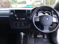 Nissan Tiida 1,2L 2009