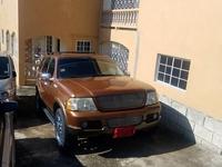 Ford Explorer 3,7L 2003