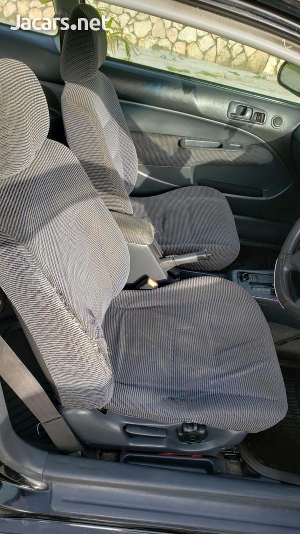 Honda Civic 1,5L 1997-6