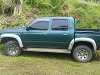 Toyota Hilux 3,0L 2000