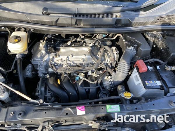 Toyota Voxy 2,0L 2011-12