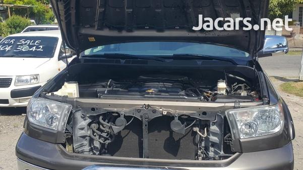 Toyota Tundra 5,7L 2012-2