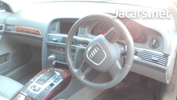 Audi A6 2,4L 2006-4