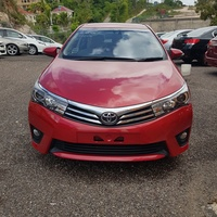 Toyota Corolla Altis 1,5L 2015