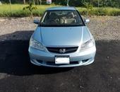 Honda Civic 1,8L 2005