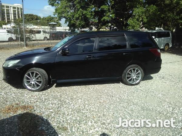 Subaru Exiga 2,0L 2014-5