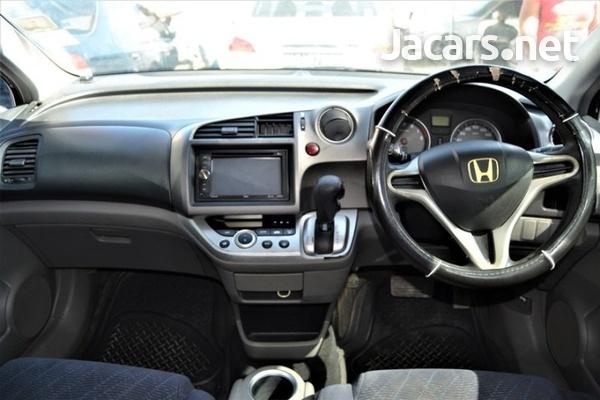 Honda Stream 1,7L 2010-5