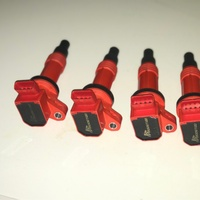 Performance coil pack