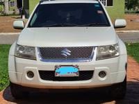 Suzuki Grand Vitara 1,9L 2008