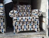 Quality settee maker and repair