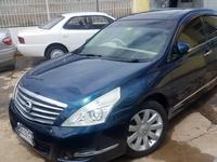 Nissan Teana 1,6L 2012