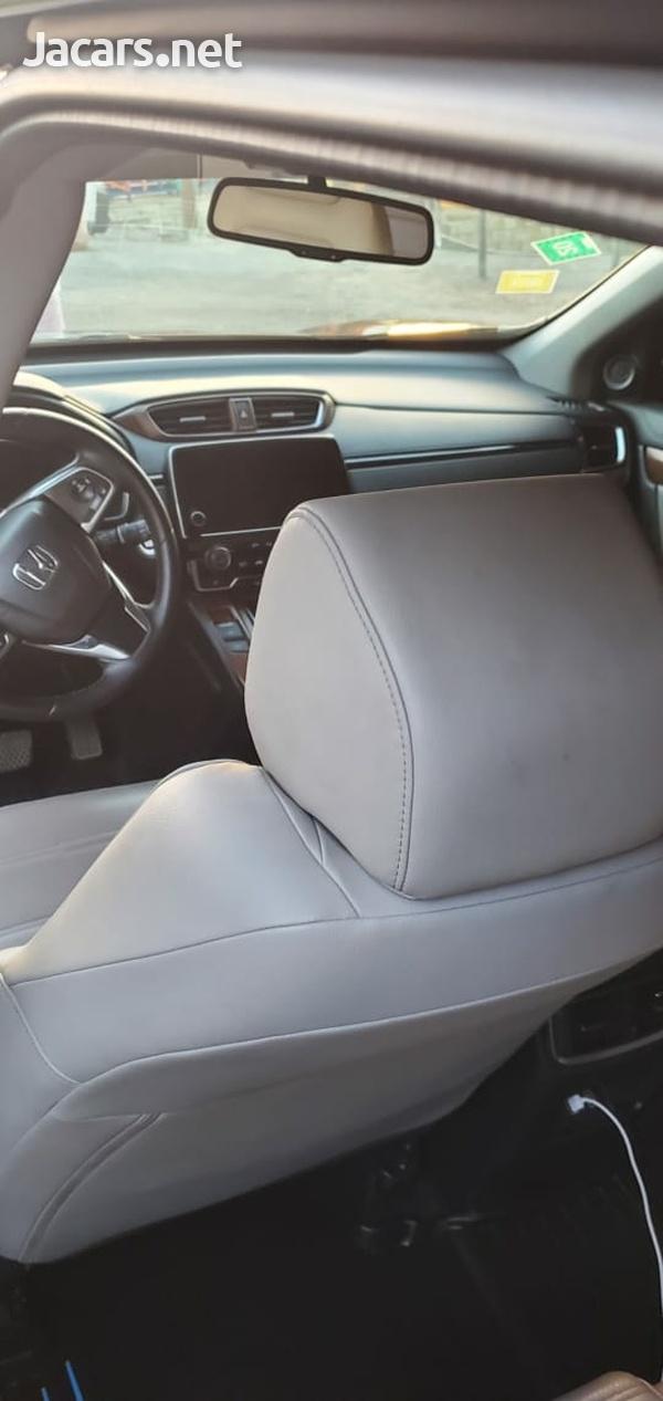 Honda CR-V 1,5L 2017-6
