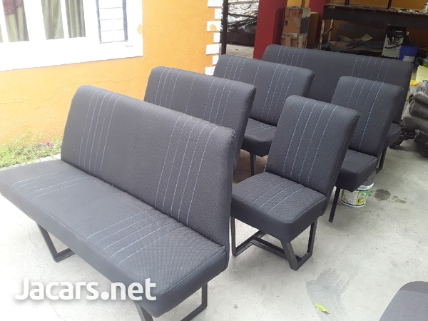 BUS SEATS WITH STYLE AND COMFORT.HEADLEY.876 3621268