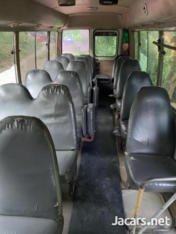 Toyota Coaster Bus-2