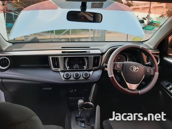 Toyota RAV4 2,4L 2013-8