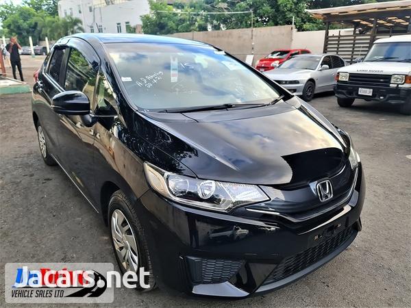 Honda Fit 1,4L 2013-1