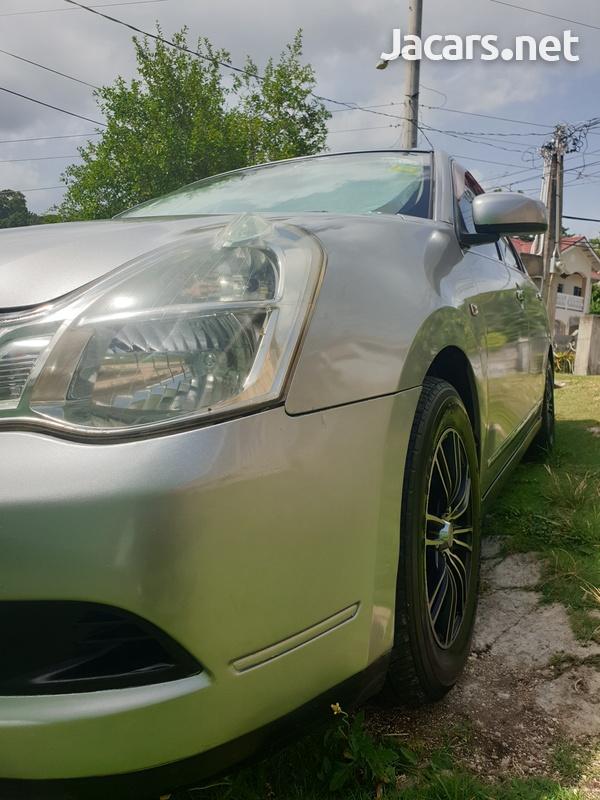 Nissan Sylphy 1,2L 2008-2