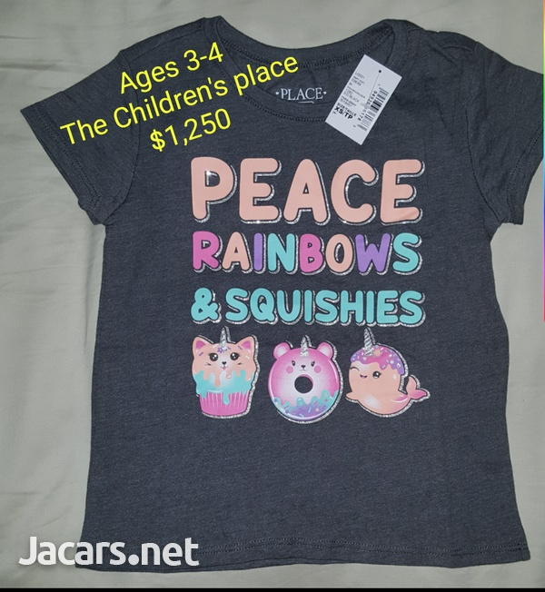 T-Shirts for kids.-7