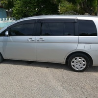 Toyota Isis 2,0L 2014